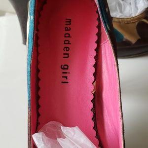 Madden Girl Shoes - Madden girl high heels